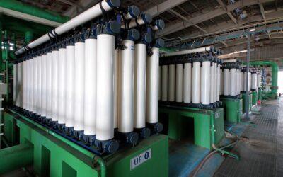DuPont erwirbt Membrangeschäft von BASF