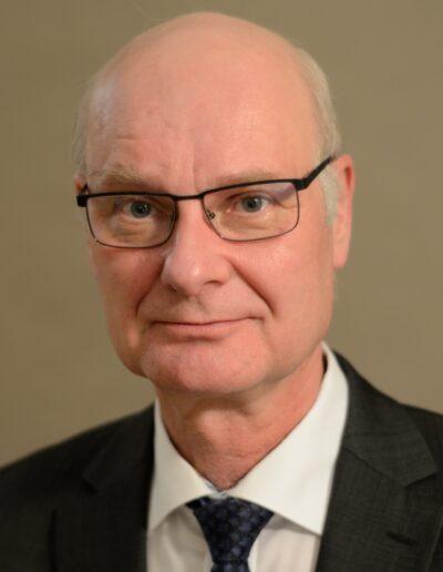 Ulrich Jumar