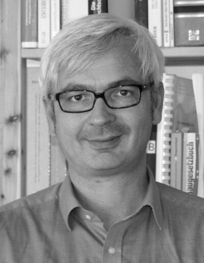 Karl Scheurlen