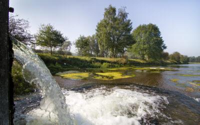 Tag des Wassers: Abwasser im Fokus