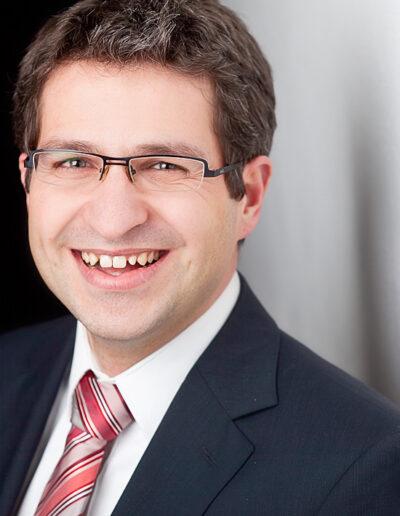 Sven Krassow, LL.M.