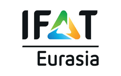 IFAT Eurasia 2019 öffnet Besucherregistrierung