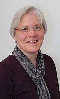 Hildegard Lyko
