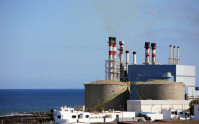 Turning desalination waste into a useful resource
