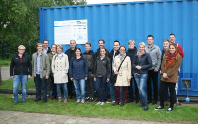 MULTI-ReUse: Testphase beginnt