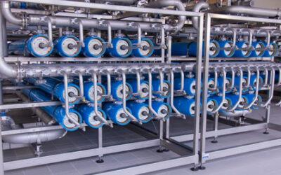 """Vertiefungskurs """"Membrantechnik II"""" – Nanofiltration und Umkehrosmose zur Trinkwasseraufbereitung"""