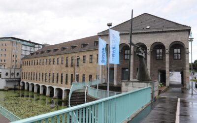 EIP Water Conference 2017 in Mülheim?