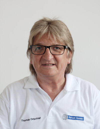 Thomas Orschler