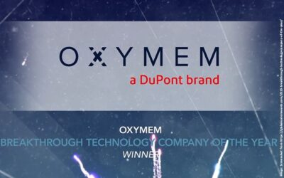 Breakthrough Technology Company of the Year announced