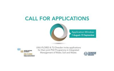 Applications for Joint PhD Program open