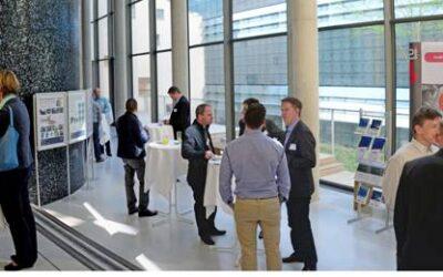 Jubiläumskonferenz zu Pumpen in der Verfahrenstechnik in Graz