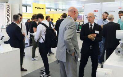 MEORGA: MSR Spezialmesse Frankfurt abgesagt