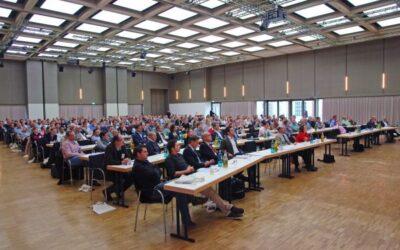 Deutscher Schlauchlinertag und Reparaturtag
