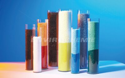 Neues Whitepaper: Mikroplastik im Industrieabwasser