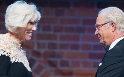Joan Rose receives 2016 Stockholm Water Prize