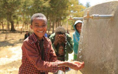 Wasser für Äthiopien