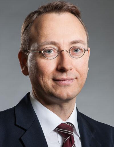 Daniel Schiebold