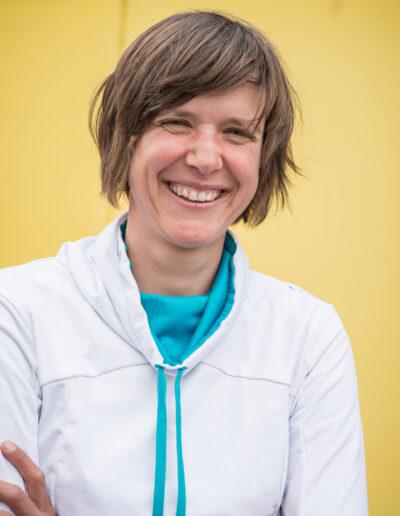 Katrin Schuhen