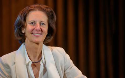 Diane d'Arras new IWA President