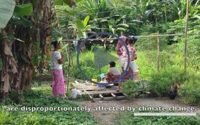Weltwassertag 2020: Wie können wir uns auf den Klimawandel vorbereiten?