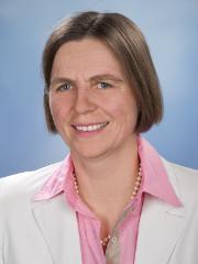 Heidrun Steinmetz