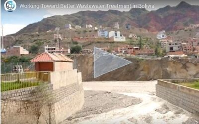 World Bank calls for smarter wastewater management
