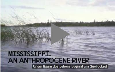Ein Fluss im Anthropozän – ein anthropozäner Fluss