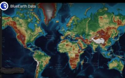 Blue Earth Data: Offene Plattform unterstützt wasserrelevante Planungsprozesse