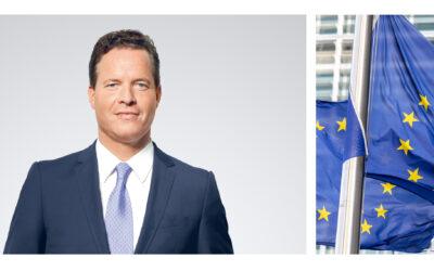 Wilo fördert starkes Europa