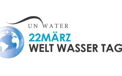 Weltwassertag 2020: Wasser und Klimawandel in Deutschland
