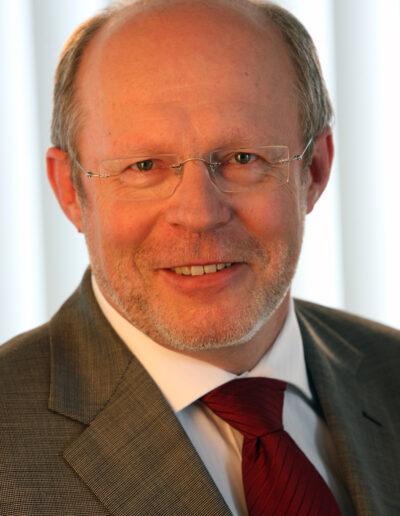 Burkhard Wricke