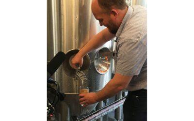 """""""Reuse Brew"""": Bier aus behandeltem und gereinigtem Abwasser"""