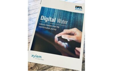 White Paper zur digitalen Transformation von Versorgungsunternehmen veröffentlicht