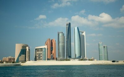 Middle East Smart Water Utilities 2020 Exhibition & Conference