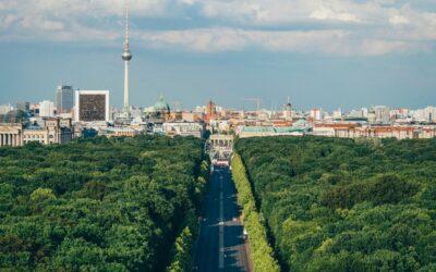 Wasserversorgung: Neues Zwischenpumpwerk für Berlin