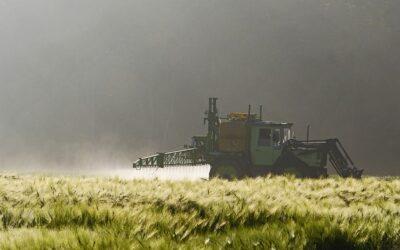 Neue Studien zeigen: Glyphosat ist weiterhin gefährlich