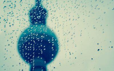 Starkregen: Intelligente Systeme schützen