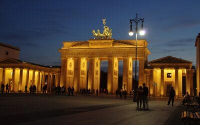 Berliner duschen bald nachts umsonst