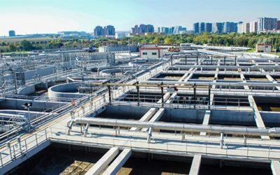 MBR-Technologie zur Brauchwassererzeugung in Istanbuler Kläranlage