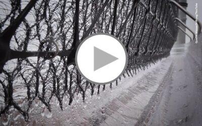 CloudFisher: Gewinnung von Trinkwasser aus Nebel