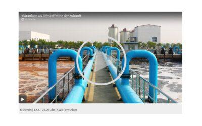 Phosphorrecycling II: Kläranlage als Rohstoffmine der Zukunft