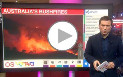 Australia fires: an escalating crisis