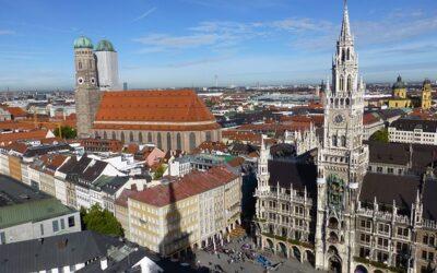 Neuer Wasserstandort München: Pöyry Deutschland baut Präsenz in Bayern aus