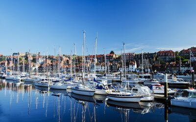 Sportboot-Anstriche erhöhen Kupferbelastung in Gewässern