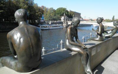 Berlin schließt sich Initiative Blue Community an