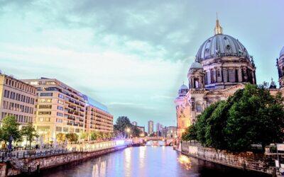 Berlin: Mehr Parkplätze für's Wasser
