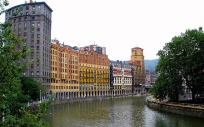 First IWA Digital Water Summit in Bilbao