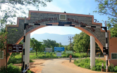 Wasser für indischen Campus: Schwäbisch Hall schafft neue Infrastruktur