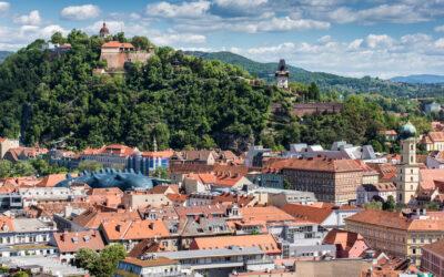 Pumpenpraktiker treffen sich in Graz