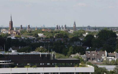 Stadt, Land, Fluss: DWA-Bundestagung